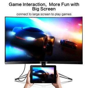 Image 5 - Mini HDMI vers HDMI câble 1M 2M 3M 5M 1080p 3D haute vitesse adaptateur plaqué or prise pour caméra moniteur projecteur ordinateur portable TV