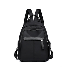 Women Backpack Nylon Casual…