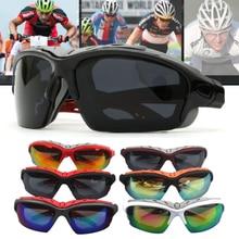 Sports Sunglasses Polarized for Man UV Glasses Eyewear Cycli