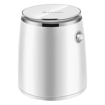 Mini Washer Machine for Baby Clothes Semi-automatic Single Barrel Portable Washing Machine Washer and Dryer Mini Laundry Machine