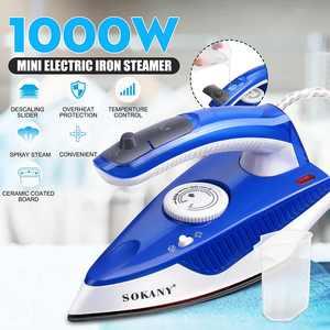 1000W Mini Spray Steam Iron Cl