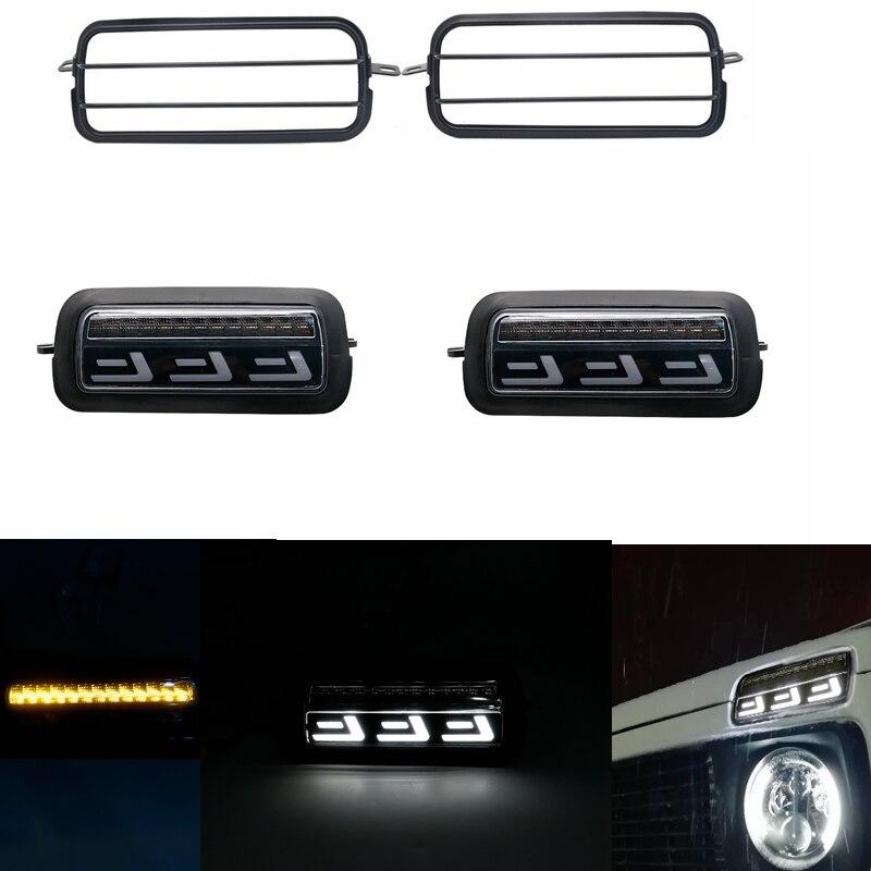 Lada led DRL jpg