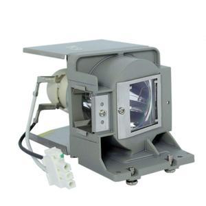 Image 2 - 5J。J5E05.001 ためのハウジングと交換用プロジェクターランプ MW516 MX514 MS513 EP5127P EP5328 MS516 MW516 +