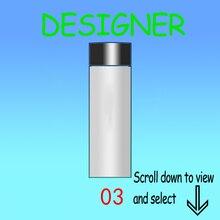 Luxo vácuo térmica inteligente display de temperatura viagem casa copo café botellas para água garrafa térmica botella agua