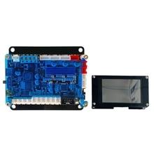 GRBL1.1F Cnc Graveermachine Accessoires 3Axis Control Board Offline Y/Z Schakelbare Maximale Ondersteuning 500W Motor
