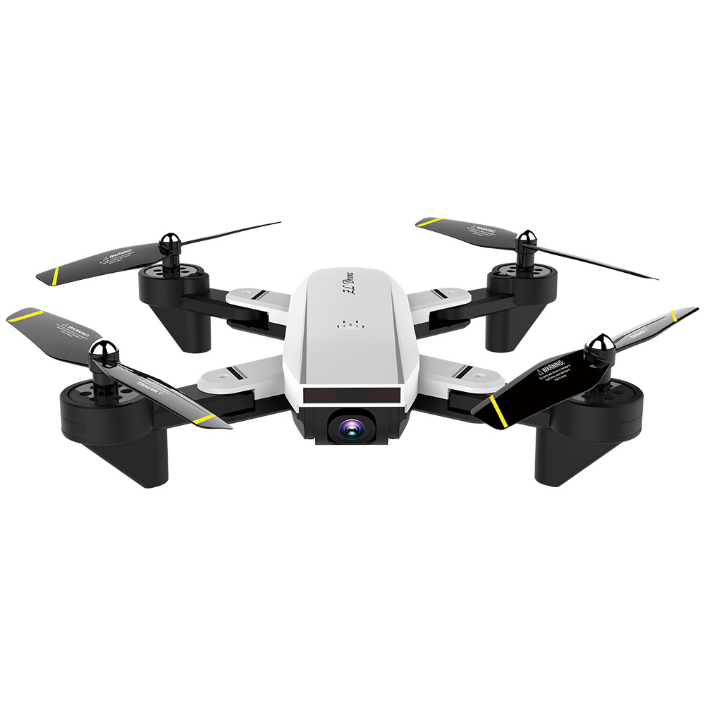 Sg700-s Folding Unmanned Aerial Vehicle Optical Flow Follow 4k Ultra-High-definition Aerial Photography Quadcopter Remote Contro