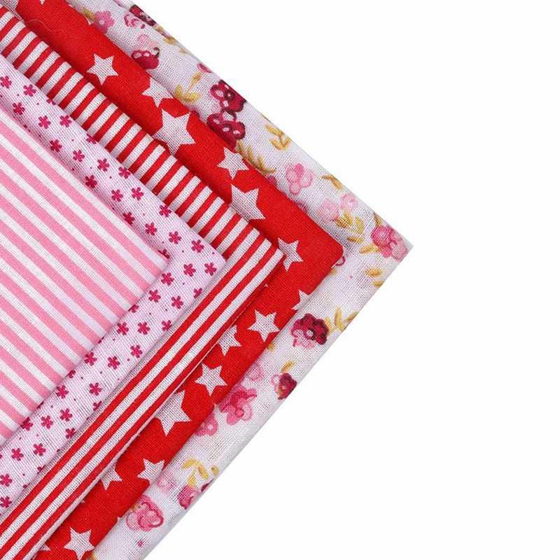32 قطعة 25x25 سم مختلطة المطبوعة القطن الخياطة اللحف الأقمشة الأساسية الجودة ل خليط الإبرة DIY بها بنفسك اليدوية القماش 2020 جديد
