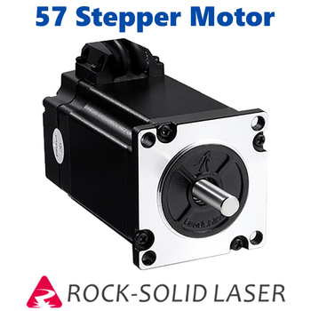 57 Stepper Motor 2 Phase 2.3 NM for Motorize Lifting Column CNC engraving milling machine
