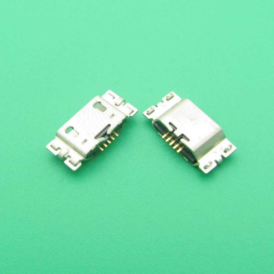 10pcs New replacement for Asus <font><b>ZenFone</b></font> <font><b>Go</b></font> TV <font><b>ZB551KL</b></font> ZB452CG X014D X013D <font><b>Usb</b></font> Charger Charging Connector Dock Port image