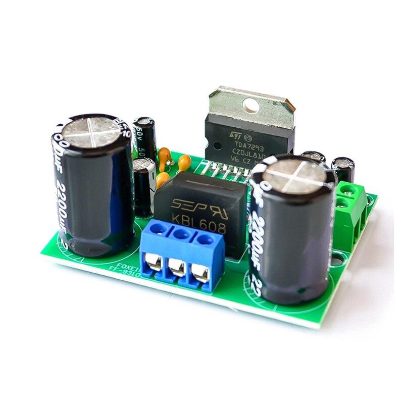 TDA7293 AC 12V-32V 100W Digital Audio Amplifier Single Channel AMP Board