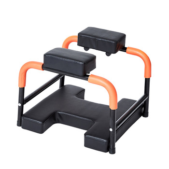 Inverted Chair Home Yoga Chair Shoe Changing Stool Inverted Stool Multifunctional Fitness Equipment