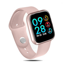 купить P70 Smart Watch Women Smartwatch Heart Rate Monitor Fitness Tracker Smart Bracelet Waterproof Sport Wristband for Android ios дешево