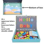 Magnetic Letters Upp...