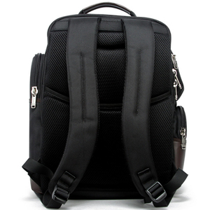 Image 2 - Americano famosa marca multi bolsos homens mochila grande capacidade fim de semana viagem de volta pacote de negócios dos homens super mochila masculino