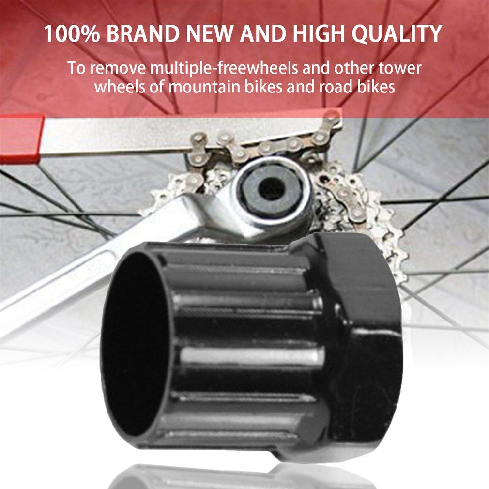 MTB Mountain Bike Bicycle Freewheel Cassette Remover Maintenance Repair Tool New