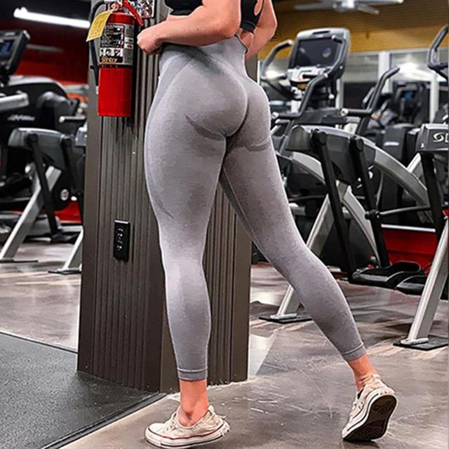 Fitness Leggings  1