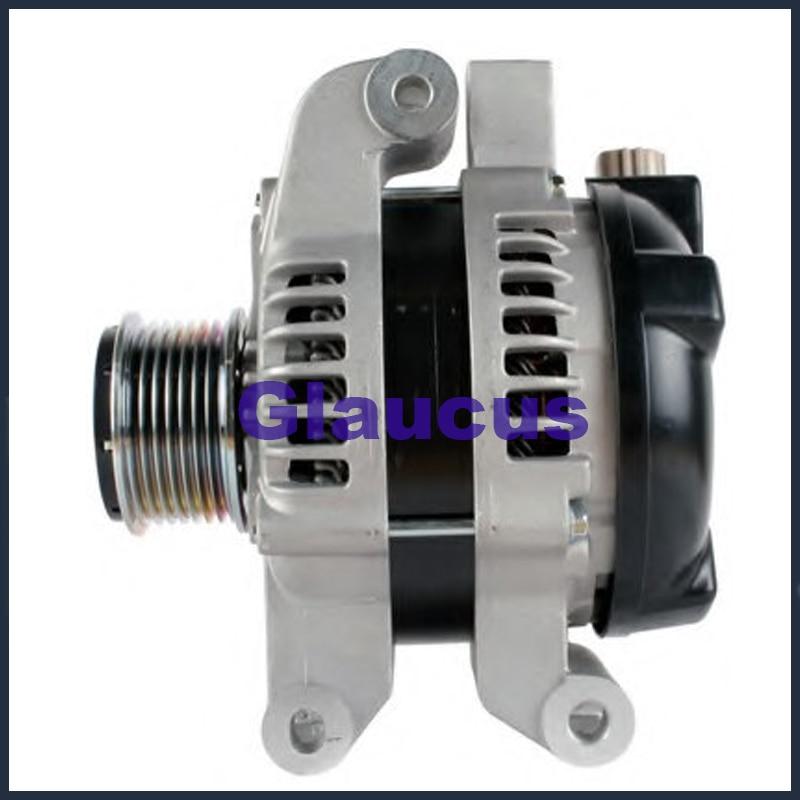 1AD 1ADFTV 2AD 2ADFTV 2ADFHV генератор двигателя для Toyota AVENSIS COROLLA AURIS AVENSIS VERSO 2,0 2,2 D-4D D-CAT D L