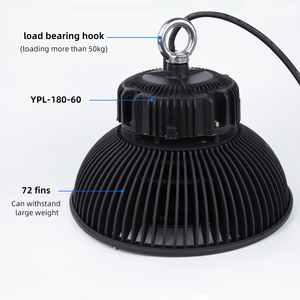 Image 5 - Full Spectrum Hydroponics LED Grow Light 285W 3500K Citizen CLU058  LED Plant Growing Lamp For Greenhouse Indoor Plants Growth