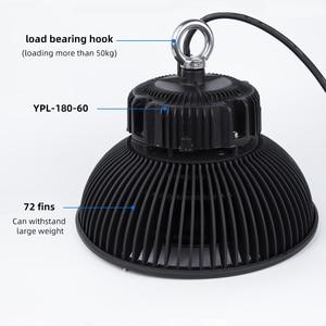 Image 4 - Full Spectrum Hydroponics LED Grow Light 285W 3500K Lumens CXM32 COB LED Plant Growing Lamp For Indoor Greenhouse Plants Growth