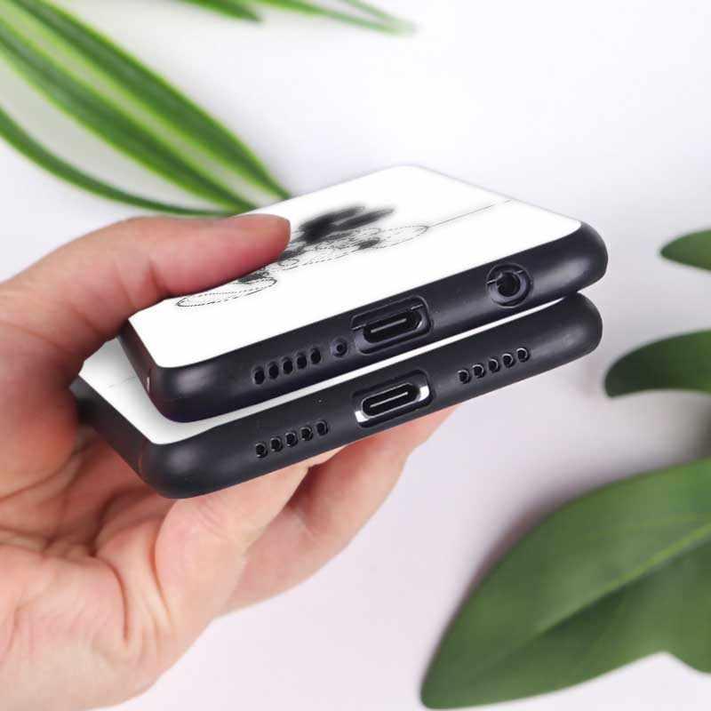М/ф Винни-Пуха и сказка цветное Алиса Мягкий силиконовый чехол для телефона для Xiaomi Redmi note 7 k20 pro 7 note 5 6 4x 7a
