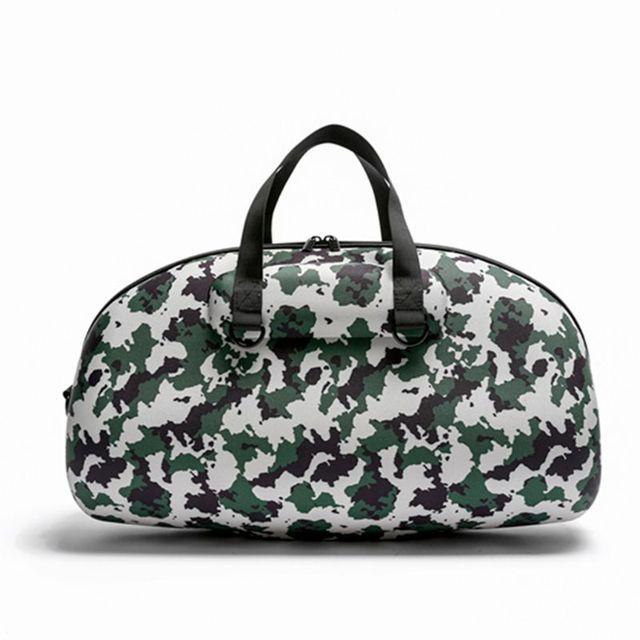 Фото eva камуфляжный чехол портативный bluetooth динамик сумка для
