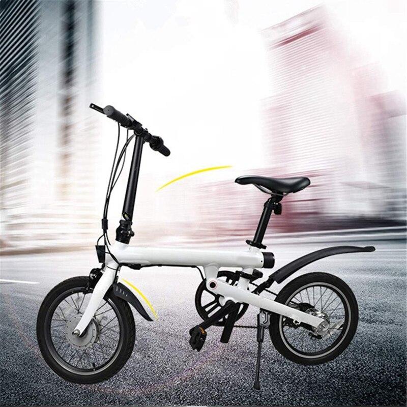 Acessórios para bicicleta elétrica