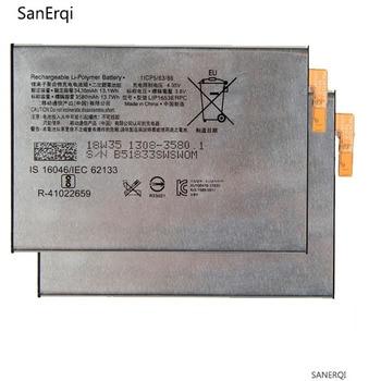 10pcs LIP1653ERPC Ultra Battery for Sony Xperia XA2 Ultra G3421 G3412 3430mAh XA1 Plus Dual H4213 3430mAh Battery