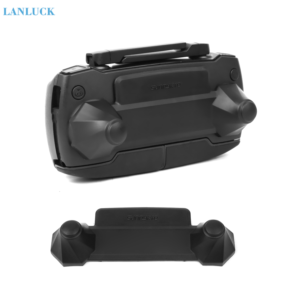 Accessories For DJI Mavic Mini Remote Controller Transmitter Stick Guard Thumb Joysticks Screen Protector For Mavic Mini Drone