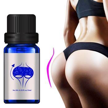 1 Bottle Hip Lift Up Buttock Enhancement Massage Oil Essential Up Lady Butt Growth Cream Care Enhance Liftting Sexy Buttock O6V1