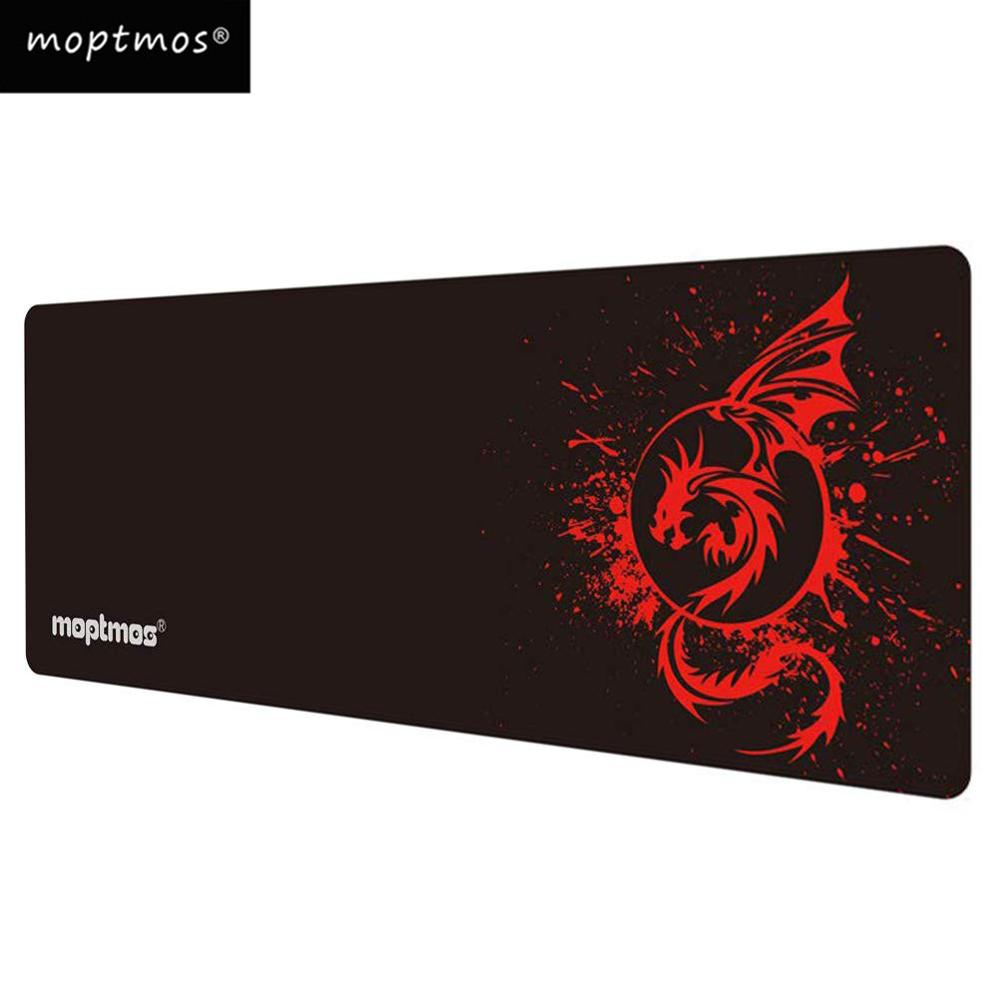 CS GO Gaming Mouse Pad 30*80*2mm Extra Large Natural Rubber Computer Mat Deskmat