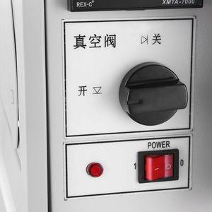 Image 3 - Horno de secado al vacío, horno de secado al vacío de 0,9 Cu Ft 250 °C, horno de secado al vacío de 450 vatios, horno de secado al vacío de laboratorio
