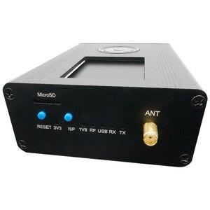 Image 5 - وحدة تحكم PortaPack ل هاكرف واحد 1MHz 6GHz SDR استقبال ونقل AM FM SSB ADS B SSTV هام راديو