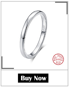 Hdefd75166fd541939ed976072b3d443aC ORSA JEWELS Real 925 Sterling Silver Female Rings Classic Round Shape Simple Style Anniversary Wedding Ring Fashion Jewelry SR73