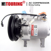 ac compressor for daihatsu charade hijet move kubota M108S M110 M5140 M7040 M96S 3C581 50060 3C581 97590 447220 6771 447220 6750