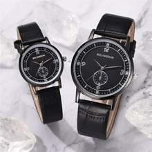 Минималистичные изысканные дизайнерские женские наручные часы