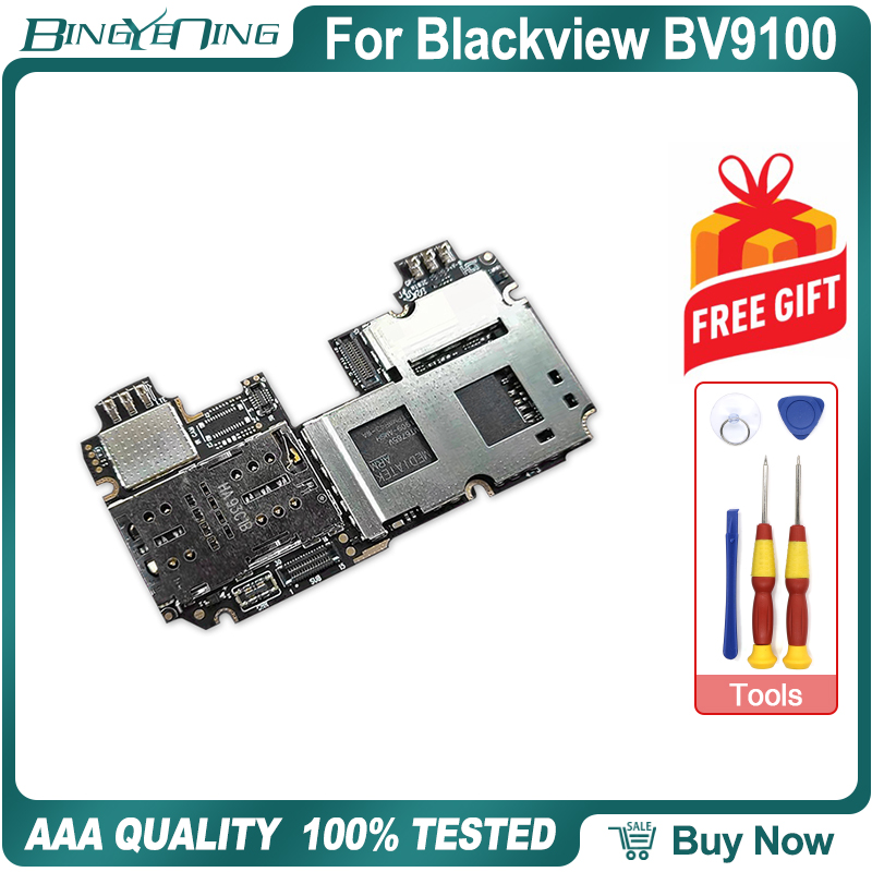 for Blackview BV9100 4GB 64GB Helio/P35/Octa-core/Android9.0 Repair-Replacement-Accessories title=