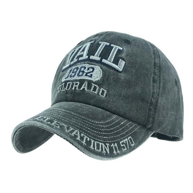 Beyzbol şapkası genç moda açık eğlence ördek dil kapağı