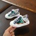 Детская обувь для девочек и мальчиков; повседневная обувь; прогулочная обувь для малышей; Нескользящие Детские кроссовки с рисунком крылье...
