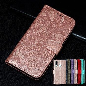 Funda de cuero para Huawei Honor 20S, funda con tapa para Huawei Honor 20 Pro Lite MAR-LX1H YAL-L41 20Pro, soporte magnético para billetera
