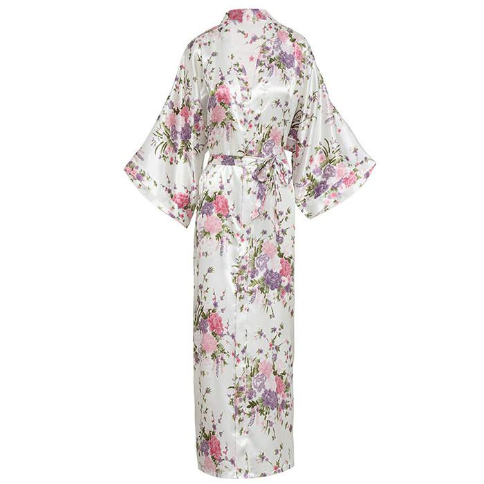 For-Female-Print-Flower-Satin-Spring-Sleepwear-Intimate-Lingerie-Kimono-Bathrobe-Gown-Home-Clothing-Large-Size (9)