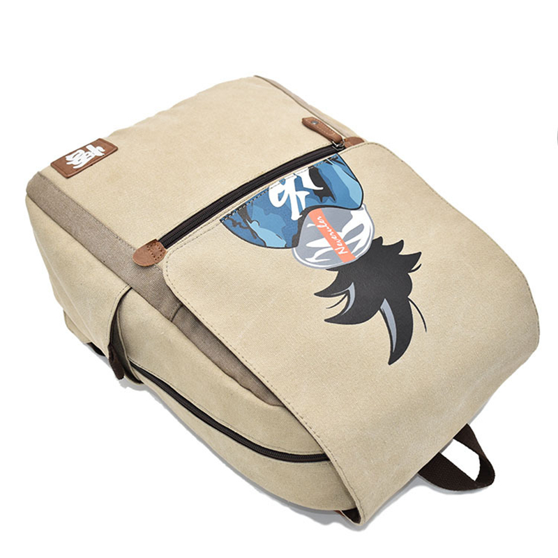 Goku school backpack 2