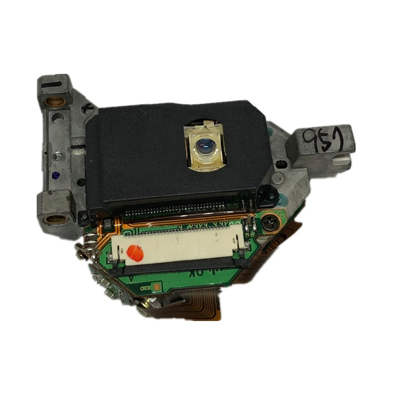 KRS-220B KRS-220C KRS-220A KRS-220 optiques Pick-up Bloc Optique lentille Laser pour lecteur enregistreur de RCD-W50C