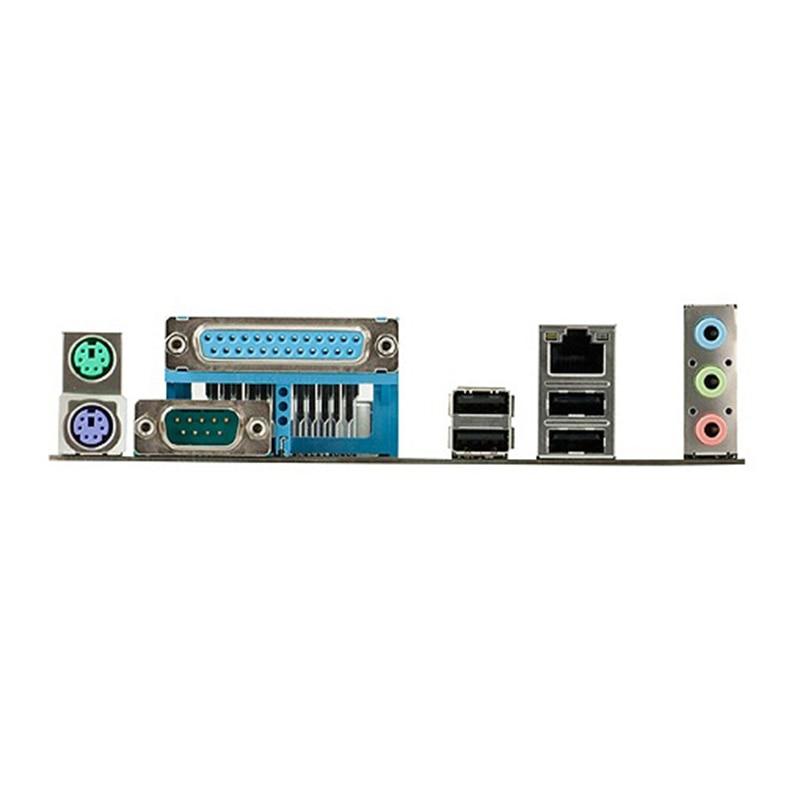 For ASUS P8H61 PLUS Desktop motherboard MB Intel H61 LGA 1155 ATX DDR3 16GB SATA3.0 USB2.0 100% fully Tested Free shipping 2