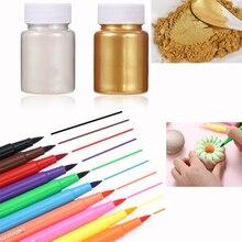 Cake Fondant Glitter-Powder Chocolate-Decoration Macaron Edible Baking-Color Dust-Mousse