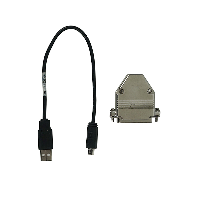 【EU】RTM200 CNC Controller USB To Parallel LPT Port Konverter Für Mach3 USB Kabel