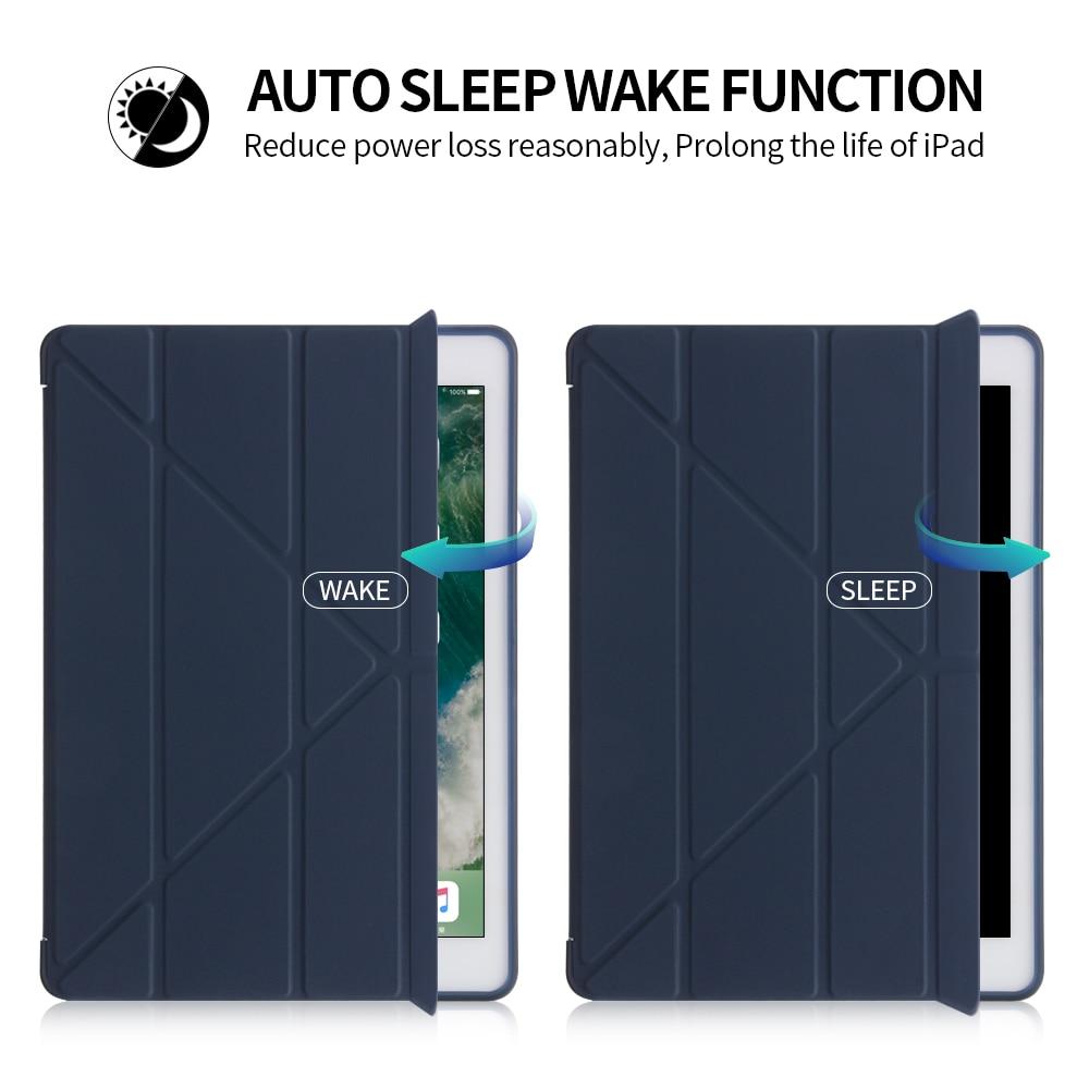 Для ipad air1 2102pro 105 2019972017 2018 чехол для планшета