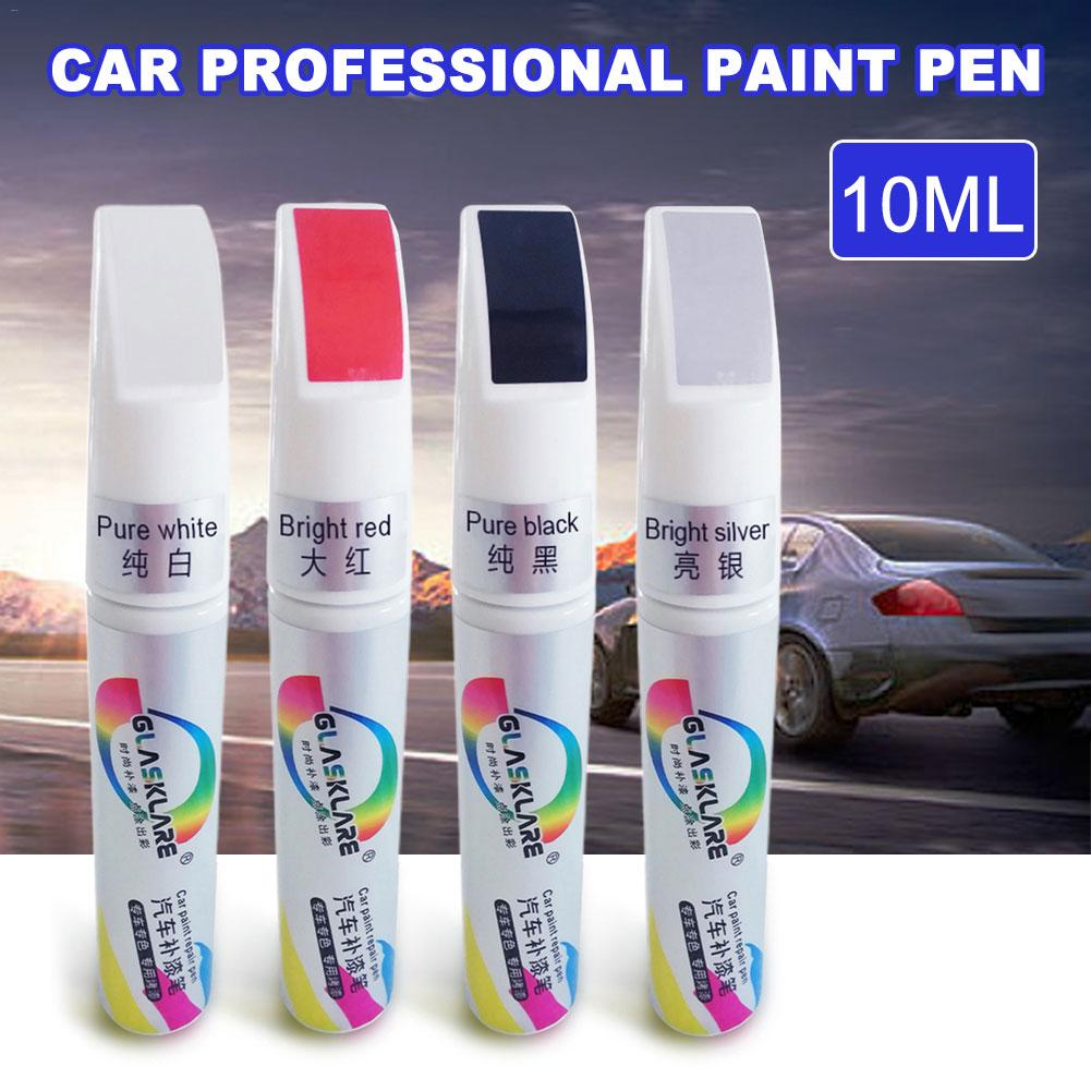 Professional Car Scratch Repair Pen Auto Care 4 Colors Car Scratch Repair Paint Care Auto Paint Pen