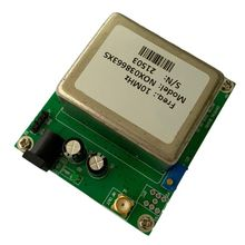 R58A 10MHz OCXO Crystal Oscillator Frequency Standard Reference with Board