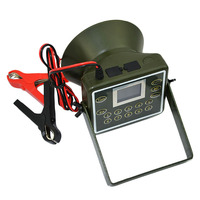 Hunting Bird Caller 60W Speaker Bird Sound Mp3 Player Goose Duck Crow Sounds Caller Hunting Decoy with Timer Support Arabic Russ