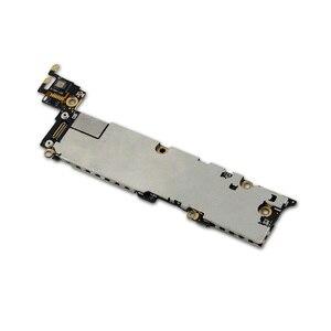 Image 2 - Für Iphone 5 Motherboard Mit Voller Chips 16GB/32GB/64GB Ganze MB Mainboard Mit System logic Board Karte/gebühr Test